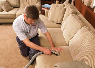Upholstery cleaning Fulham