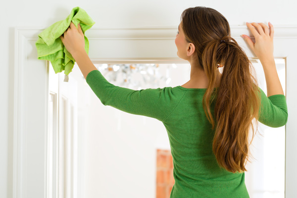 Home cleaning Fulham